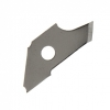 Blades For Compass Cutter 2 Lead/12 Blades